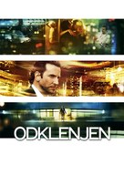 Limitless - Slovenian Movie Poster (xs thumbnail)
