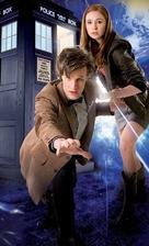 """Doctor Who"" - French Key art (xs thumbnail)"
