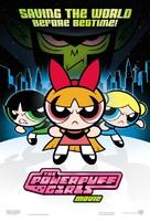 The Powerpuff Girls - Movie Poster (xs thumbnail)