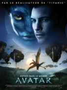 Avatar - French Movie Poster (xs thumbnail)