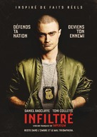 Imperium - Canadian DVD movie cover (xs thumbnail)