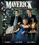 Maverick - Movie Cover (xs thumbnail)