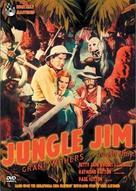 Jungle Jim - DVD cover (xs thumbnail)