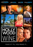 Hollywood & Wine - Movie Poster (xs thumbnail)