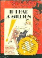 If I Had a Million - Movie Poster (xs thumbnail)