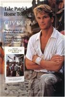 City of Joy - Video release poster (xs thumbnail)