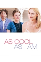 As Cool as I Am - DVD movie cover (xs thumbnail)