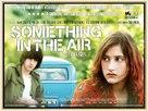 Après mai - British Movie Poster (xs thumbnail)