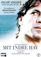 Mar adentro - Danish DVD movie cover (xs thumbnail)