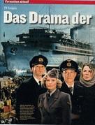 Gustloff, Die - German poster (xs thumbnail)