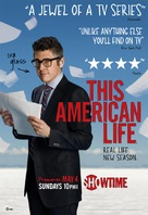"""""""This American Life"""" - Movie Poster (xs thumbnail)"""