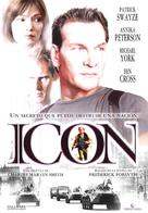 Icon - Spanish DVD cover (xs thumbnail)