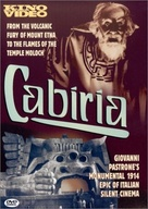 Cabiria - Movie Cover (xs thumbnail)