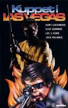 Las Vegas, 500 millones - Norwegian Movie Cover (xs thumbnail)
