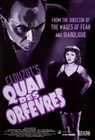 Quai des Orfèvres - Movie Poster (xs thumbnail)