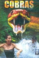 Snake Island - Brazilian DVD cover (xs thumbnail)