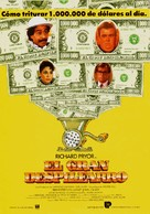 Brewster's Millions - Spanish Movie Poster (xs thumbnail)