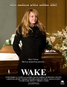 Wake - Movie Poster (xs thumbnail)