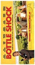 Bottle Shock - New Zealand Movie Poster (xs thumbnail)