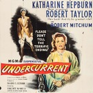 Undercurrent - Movie Poster (xs thumbnail)