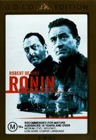 Ronin - Australian Movie Cover (xs thumbnail)