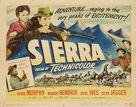 Sierra - Movie Poster (xs thumbnail)