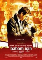 Will - Turkish Movie Poster (xs thumbnail)