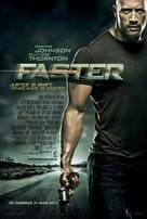 Faster - Singaporean Movie Poster (xs thumbnail)