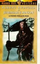 Jeremiah Johnson - Movie Cover (xs thumbnail)