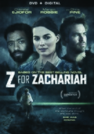 Z for Zachariah - DVD cover (xs thumbnail)