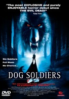 Dog Soldiers - Norwegian poster (xs thumbnail)