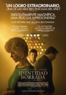 Boy Erased - Spanish Movie Poster (xs thumbnail)
