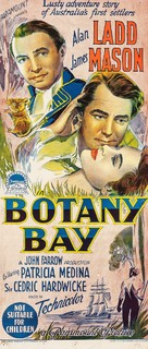 Botany Bay - Australian Movie Poster (xs thumbnail)