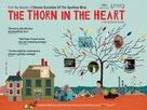 L'épine dans le coeur - British Movie Poster (xs thumbnail)