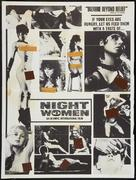 Femme spectacle, La - Movie Poster (xs thumbnail)