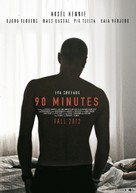 90 minutter - Movie Poster (xs thumbnail)