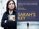 Elle s'appelait Sarah - British Movie Poster (xs thumbnail)