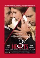 3 coeurs - Movie Poster (xs thumbnail)