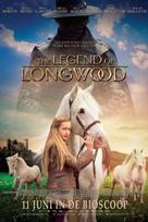 The Legend of Longwood - Dutch Movie Poster (xs thumbnail)