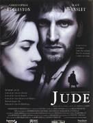 Jude - Spanish Movie Poster (xs thumbnail)