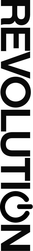 """Revolution"" - Logo (xs thumbnail)"