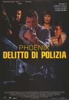 Phoenix - Italian poster (xs thumbnail)