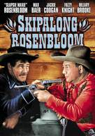 Skipalong Rosenbloom - DVD movie cover (xs thumbnail)