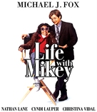 Life with Mikey - Blu-Ray movie cover (xs thumbnail)