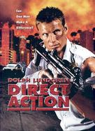 Direct Action - DVD movie cover (xs thumbnail)