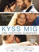 Kyss mig - French Movie Poster (xs thumbnail)
