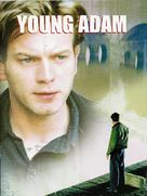 Young Adam - Movie Cover (xs thumbnail)