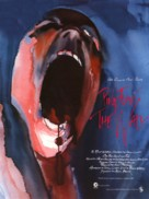 Pink Floyd The Wall - Spanish Movie Poster (xs thumbnail)