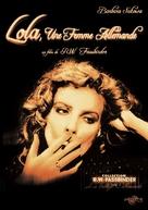 Lola - French DVD cover (xs thumbnail)