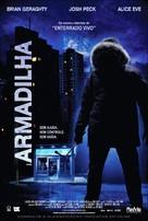ATM - Brazilian Movie Poster (xs thumbnail)